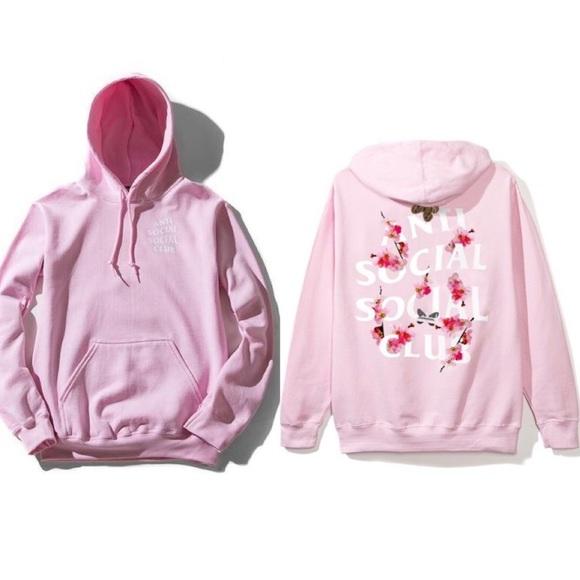 f6b47662dc57 Anti Social Social Club Sweaters